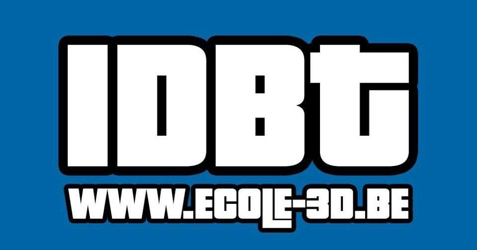 IDBT Ecole d'infographie 3D orienté temps réel